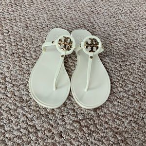 Tory Burch mini Miller jelly sandal